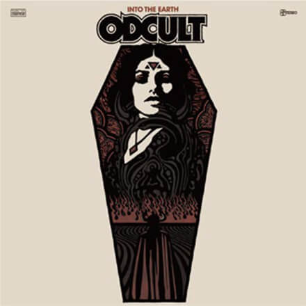 ODCULT - INTO THE EARTH