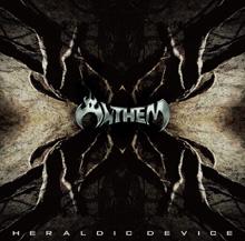 HERALDIC DEVICE/ANTHEM