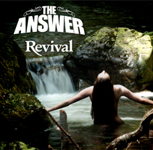 REVIVAL - THE ANSWER