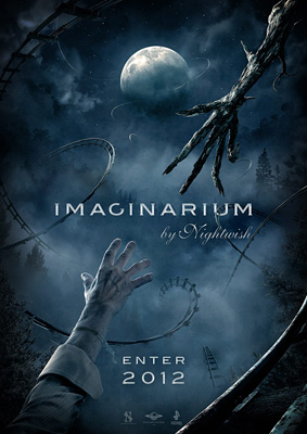 IMAGINARIUM - NIGHTWISH