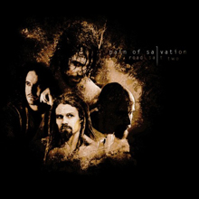 ROAD SALT TWO/PAIN OF SALVATION