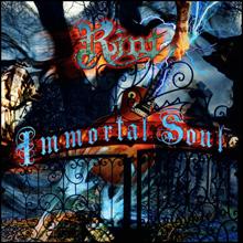 IMMORTAL SOUL/RIOT