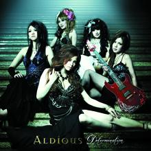 Determination/Aldious