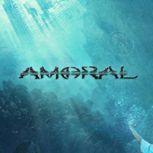 BENEATH/AMORAL
