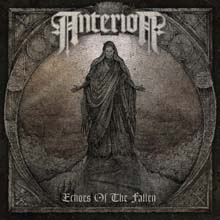 ECHOES OF THE FALLEN/ANTERIOR