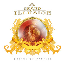 PRINCE OF PAUPERS/GRAND ILLUSION