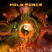 HOLY FORCE/HOLY FORCE