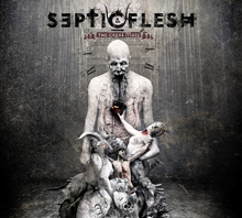 THE GREAT MASS/SEPTICFLESH