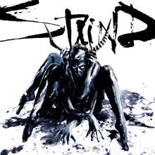 STAIND/STAIND