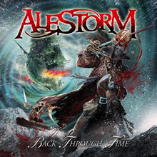 BACK THROUGH TIME/ALESTORM