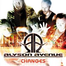 CHANGES/ALYSON AVENUE