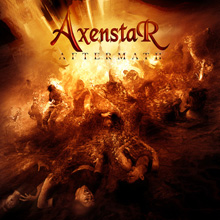 AFTERMATH/AXENSTAR