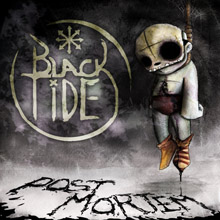 POST MORTEM/BLACK TIDE