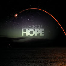 HOPE/THE BLACKOUT