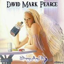 STRANGE ANG3LS/DAVID MARK PEARCE