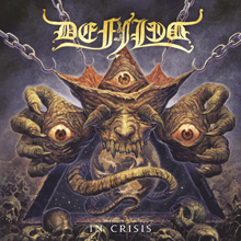 IN CRISIS/DEFILED