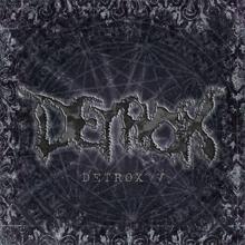 DETROX Ⅴ/DETROX