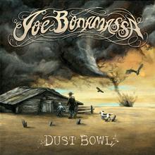 DUST BOWL/JOE BONAMASSA