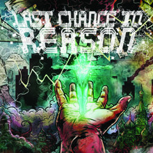 LEVEL 2/LAST CHANCE TO REASON