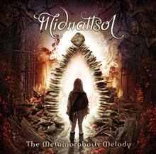 THE METAMORPHOSIS MELODY/MIDNATTSOL