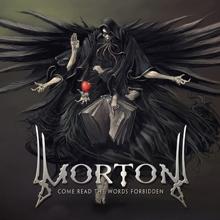 COME READ THE WORDS FORBIDDEN/MORTON