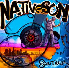 SON TALK/NATIVE SON