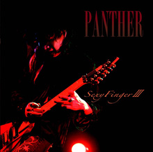 Sexy Finger Ⅲ/PANTHER