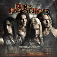 PERFOMOCRACY/THE POODLES