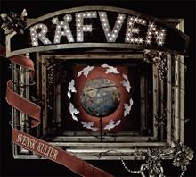 SVENSK KULTUR/RAFVEN