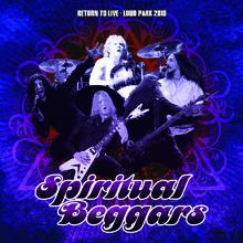 RETURN TO LIVE – LOUD PARK 2010/SPIRITUAL BEGGARS