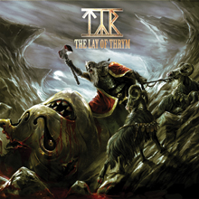 THE LAY OF THRYM/TYR