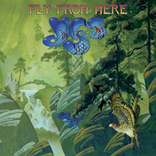 FLY FROM HERE/YES