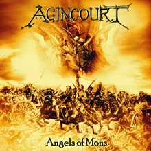 ANGELS OF MONS/AGINCOURT