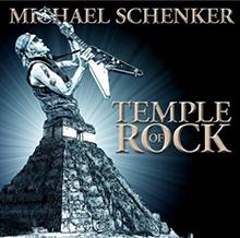 TEMPLE OF ROCK/MICHAEL SCHENKER