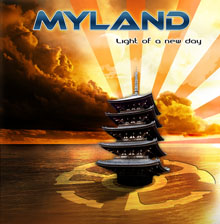 LIGHT OF A NEW DAY/MYLAND
