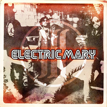 ELECTRIC MARY Ⅲ/ELECTRIC MARY