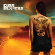 HAPPINESS IS THE ROAD/FERGIE FREDERIKSEN