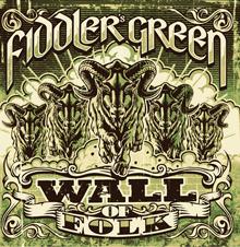 WALL OF FOLK/FIDDLER'S GREEN