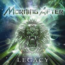 LEGACY/THE MORNING AFTER