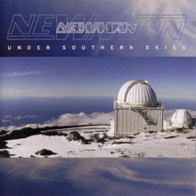 UNDER SOUTHERN SKIES/NEWMAN