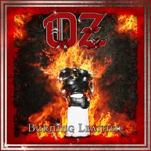 BURNING LEATHER/OZ