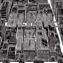 NEIGHBORHOODS/BLINK-182