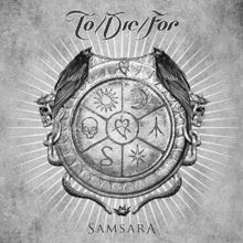 試聴:トゥ/ダイ/フォーが5年ぶりのニュー・アルバムを発表