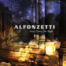 HERE COMES THE NIGHT/ALFONZETTI