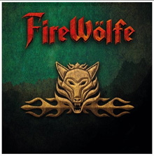 FIREWOLFE/FIREWOLFE