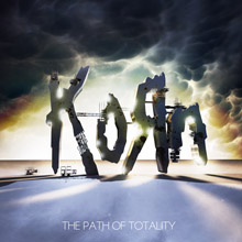 THE PATH OF TOTALITY/KORN