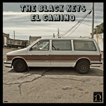 EL CAMINO/THE BLACK KEYS