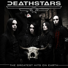 THE GREATEST HITS ON EARTH/DEATHSTARS