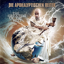 THE GREATEST OF THE BEST/DIE APOKALYPTISCHEN REITER