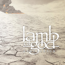 RESOLUTION/LAMB OF GOD
